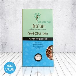 Fitcuit Greçka Bar 25 g
