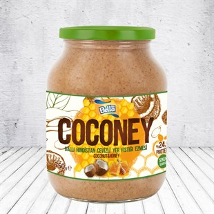 BellaNut Coconey 750g