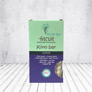 Fitcuit Kino Bar 25g